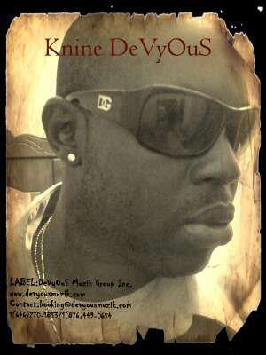 Knine Devyous