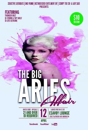 Aries Affair