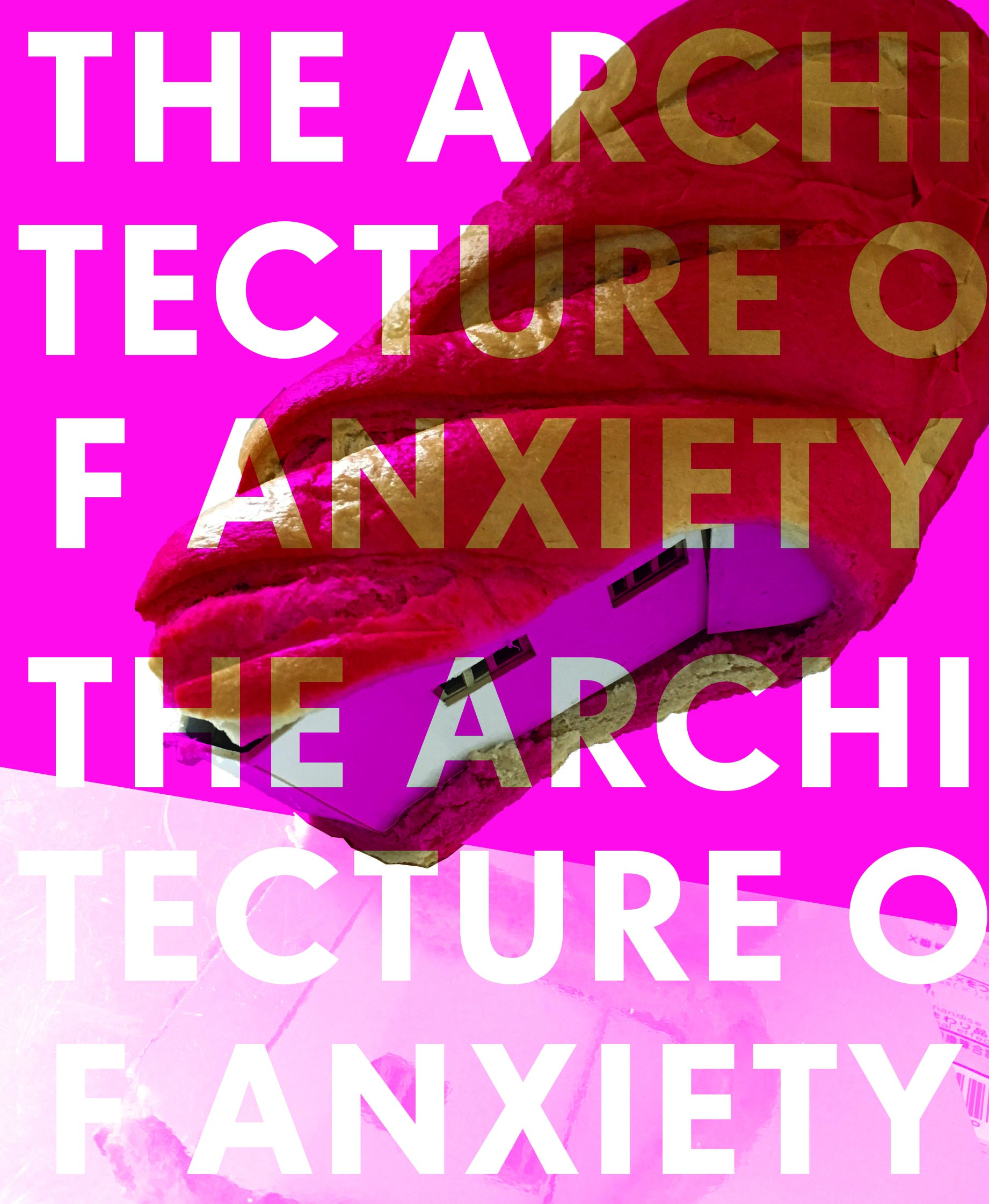 the architecture of anxiety