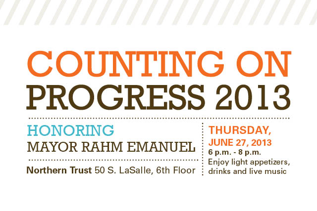 Counting on Progress