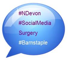 North Devon Social Media Surgery #Barnstaple