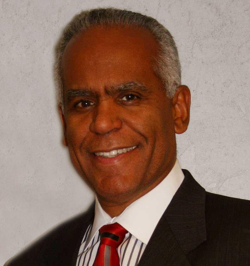 Rodney Ellis, MD