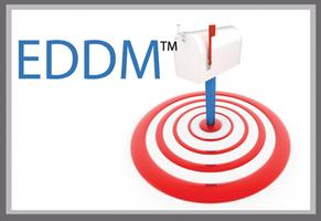 EDDM Workshop - learn how to mail your postcards for only...