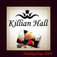 Killian Hall Wedding Expo - Attendee Registration