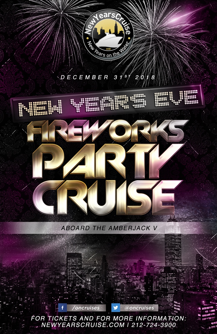 New York New Years Eve Tickets