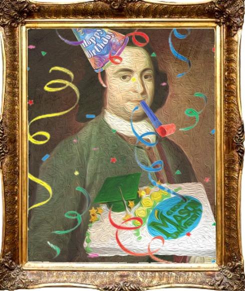 George Painting