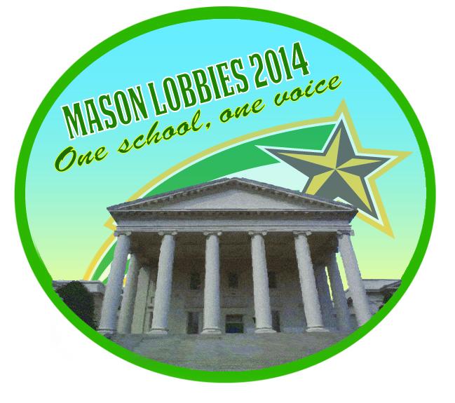 Mason Lobbies 2014: One school, one voice