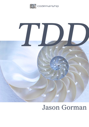 Codemanship TDD Book Cover