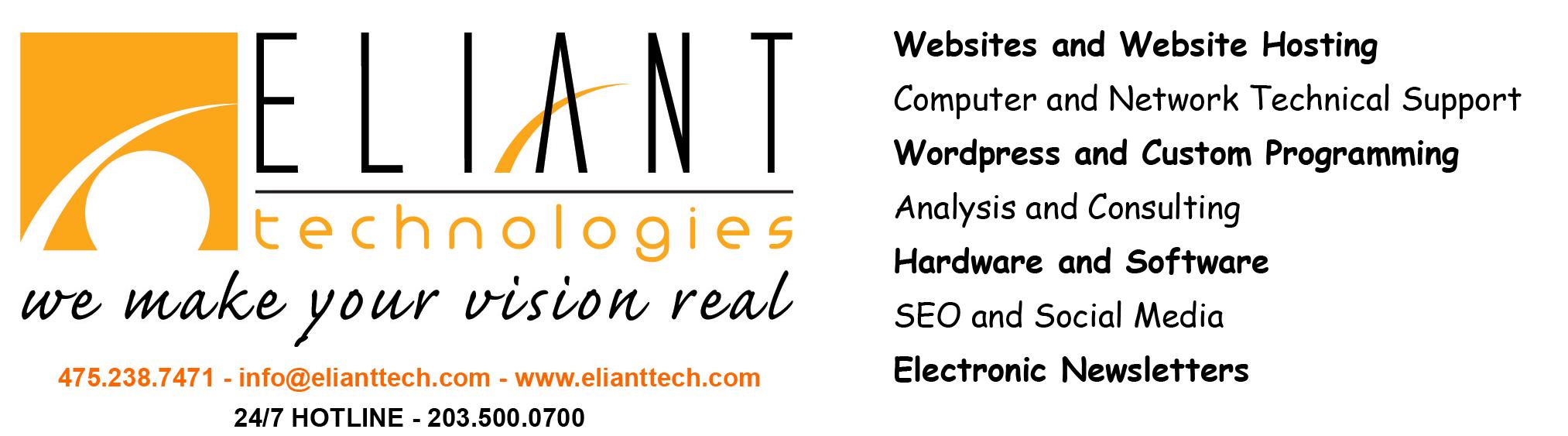 Eliant Technologies
