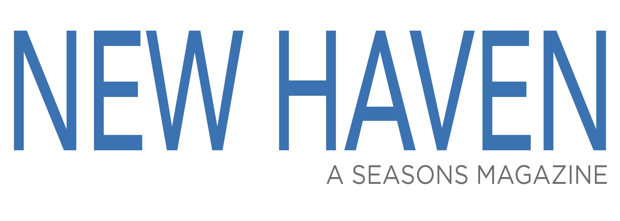 New Haven - A Seasons Magazine