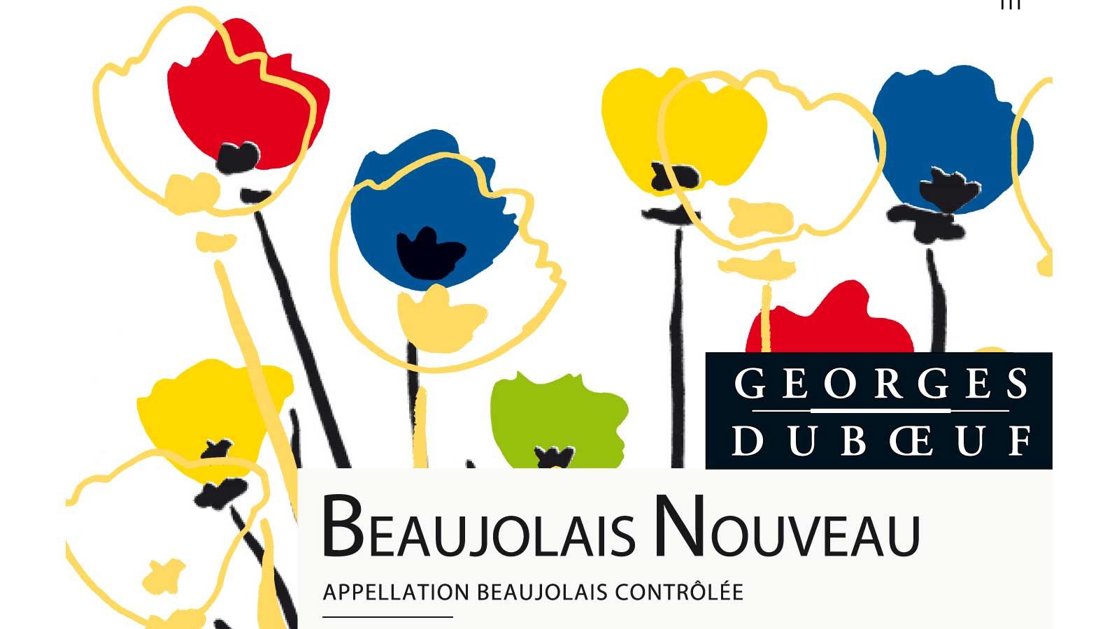 Beaujolais George Duboeuf