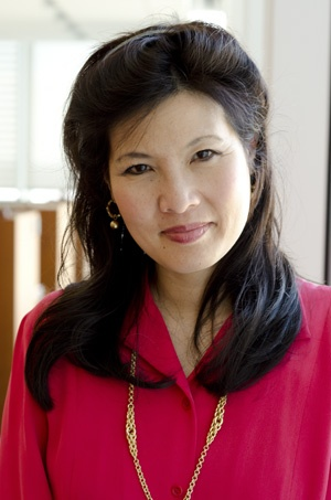 Sheryl WuDunn, keynote for 2013 Womanity Summit at ASU