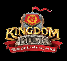 TKC VBS 2013-Kingdom Rock
