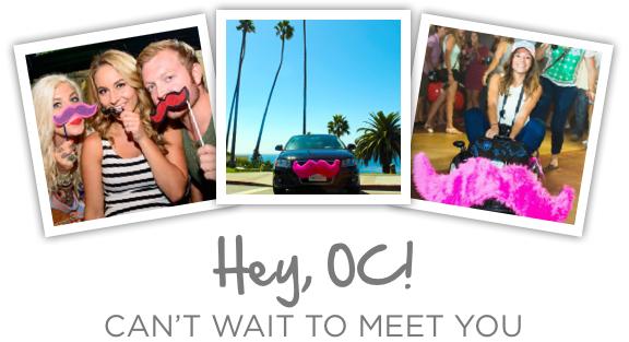 Hey, OC!