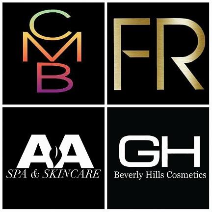 Color Me Beautiful Brands