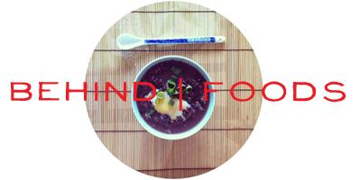 Behind Foods Logo