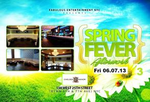 Fri June 7th Spring Fever Afterwork 3 For Mature Urban...