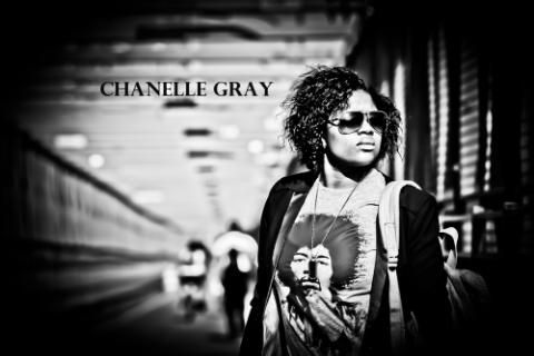 Chanelle Gray