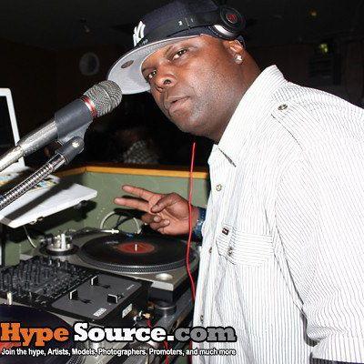 DJ Jasey Jase