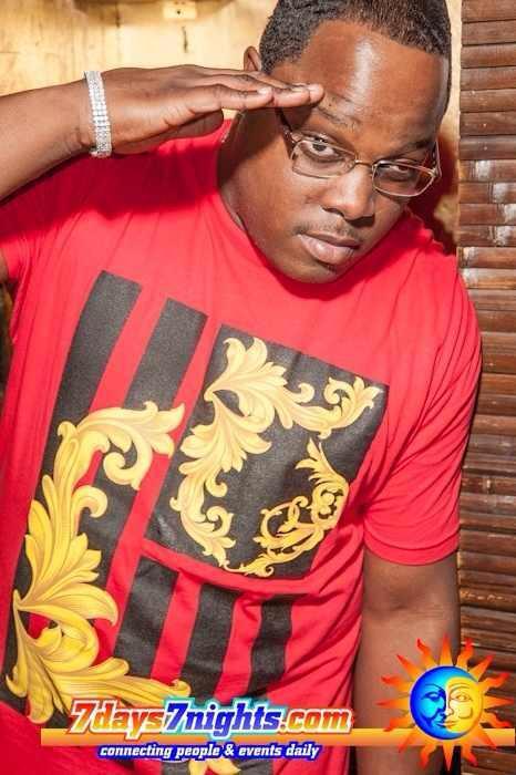 DJ Mace