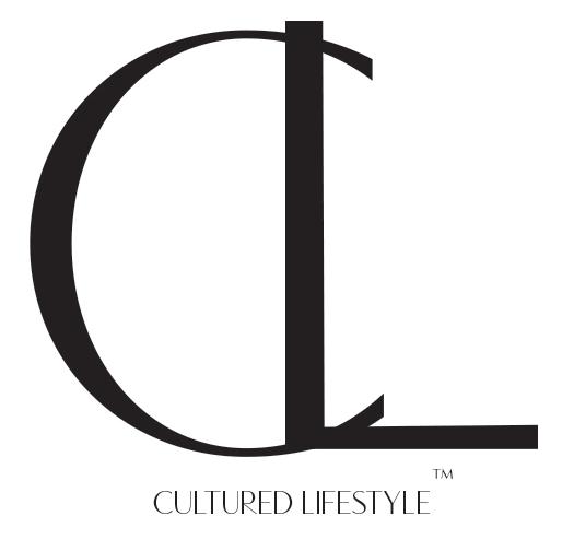 logo of CulturedLifestyle.com