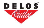 logo of Delos Outlet