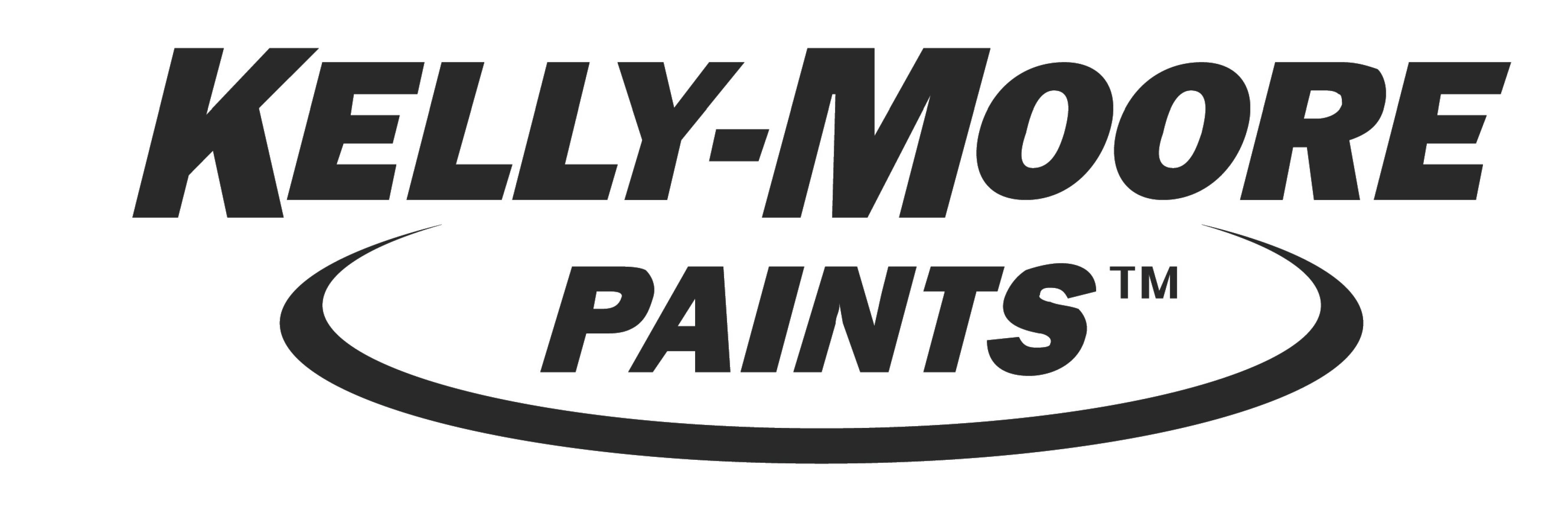 logo of Kelly-Moore Paints