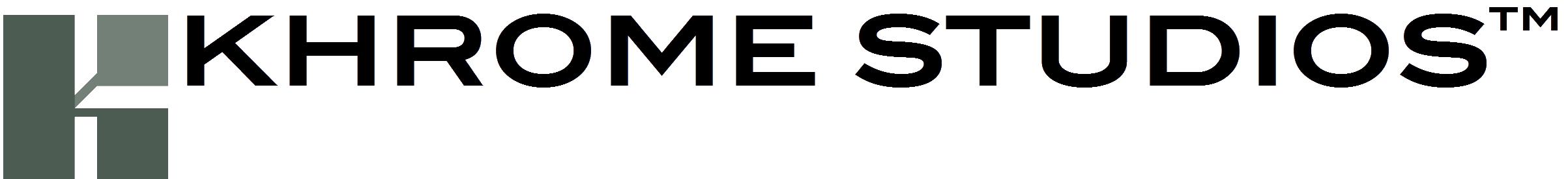 logo of Khrome Studios