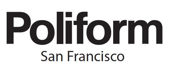 logo of Poliform San Francisco