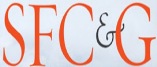 San Francisco Cottages and Gardens magazine logo