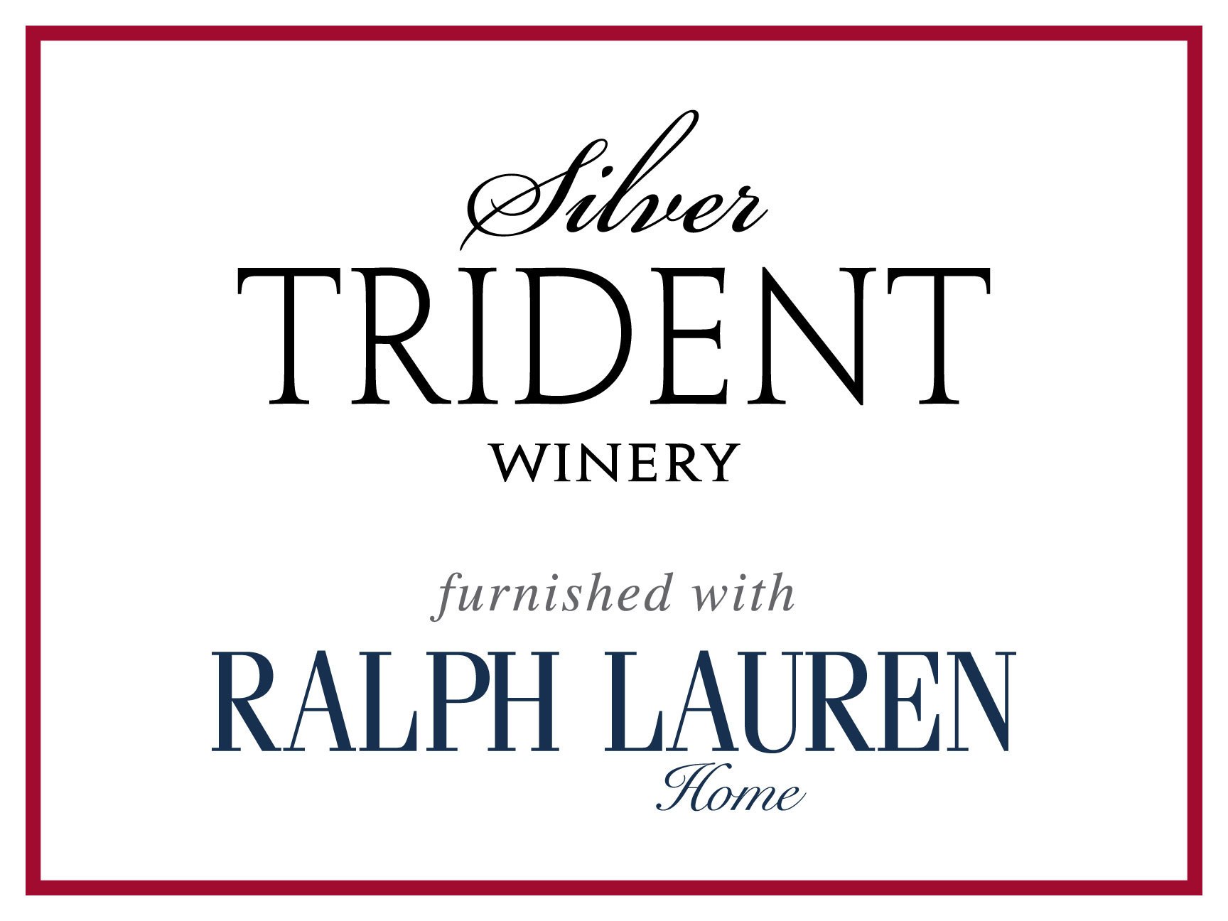 logo of Silver Trident Winery