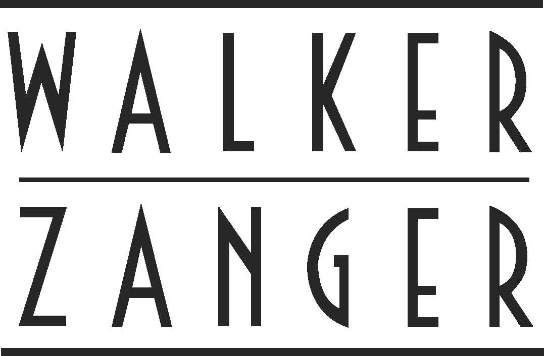 logo of Walker Zanger