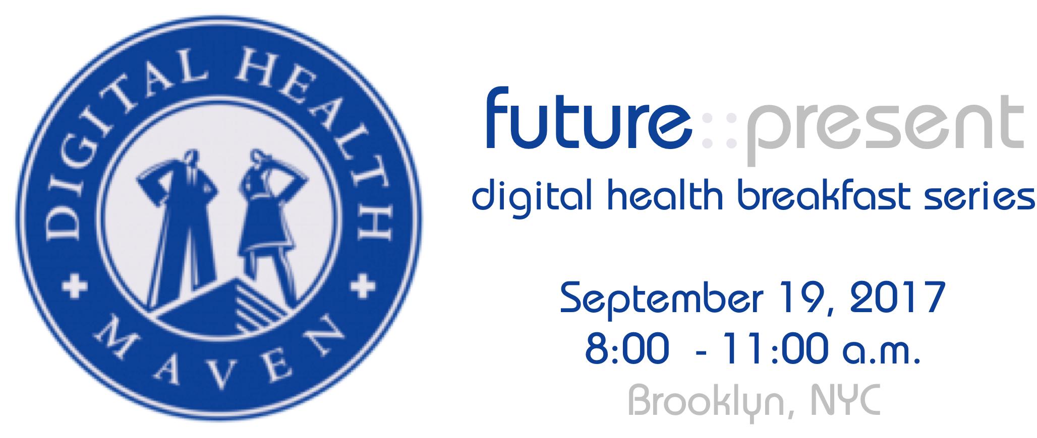 future::present event logo