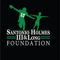 Santonio Holmes III & Long Foundation presents 4th Annual...