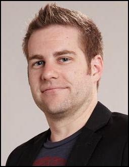 Kevin Diamond (CTO, Hautelook)