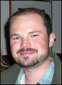 Andrew Skinner (CoFounder/CTO)