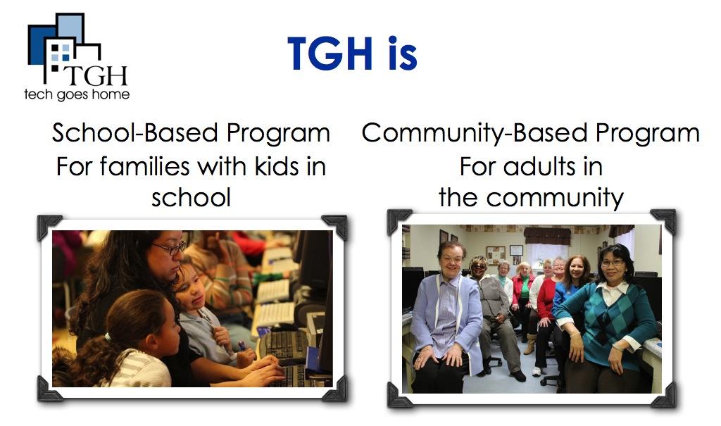 About TGH