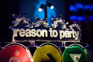 Reason to Party