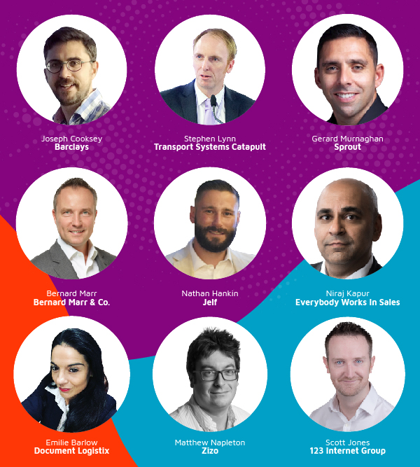 MK Digital Summit 2019