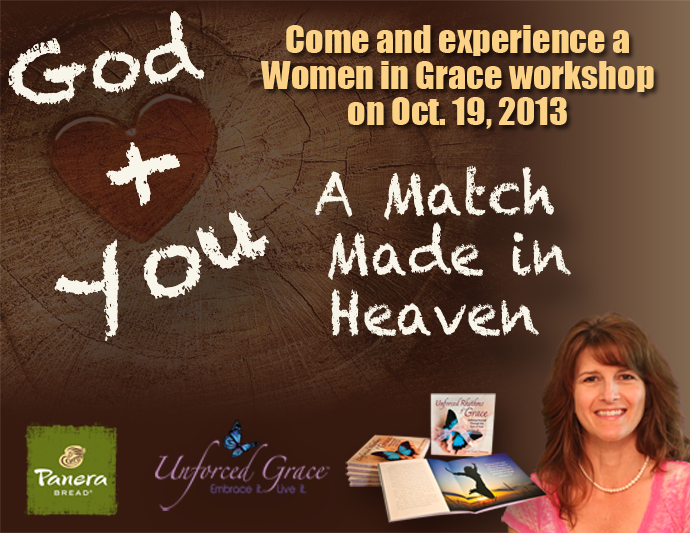 God + You: A Match Made in Heaven