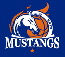 2013 Southwest Texas Mustangs Basketball Tryouts