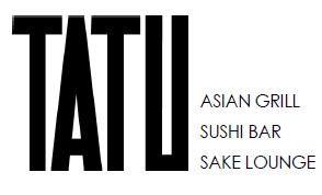 TATU Restaurant Logo