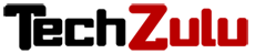 Tech Zulu standard logo, 230W