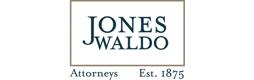 Jones Waldo