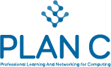 Professional Learning And Networking for Computing logo
