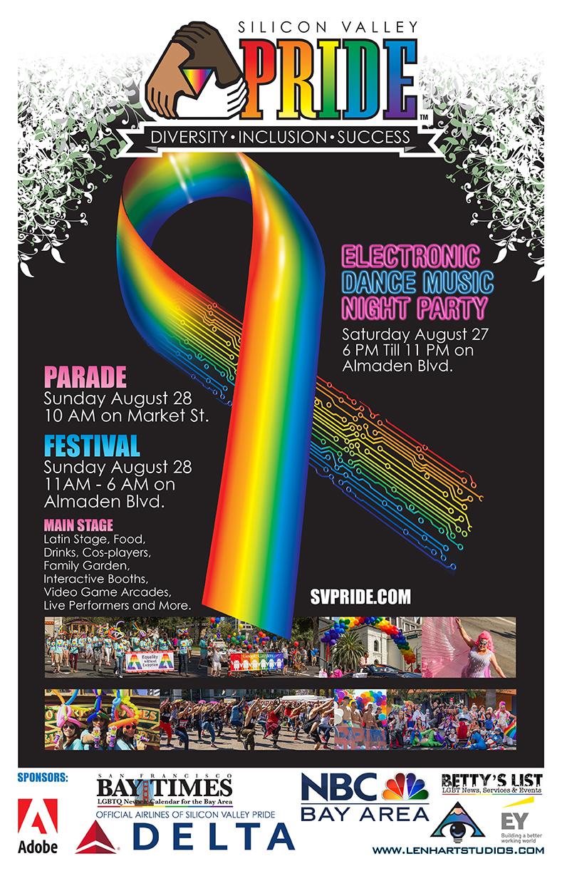 Pride Festival Image