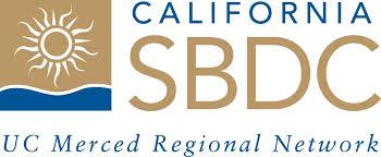 UC Merced SBDC logo