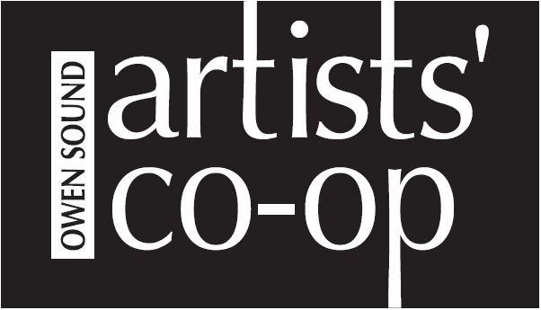 artists coop logo