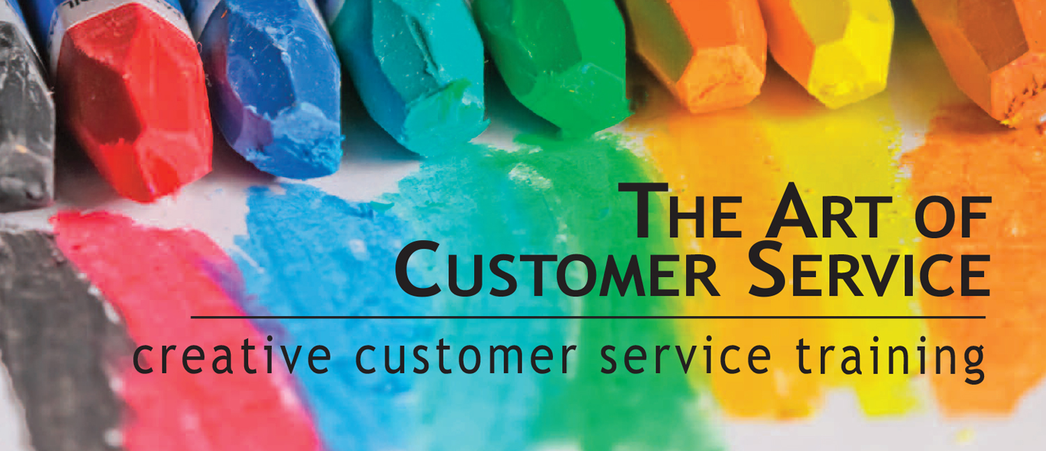 The Art of Customer Service