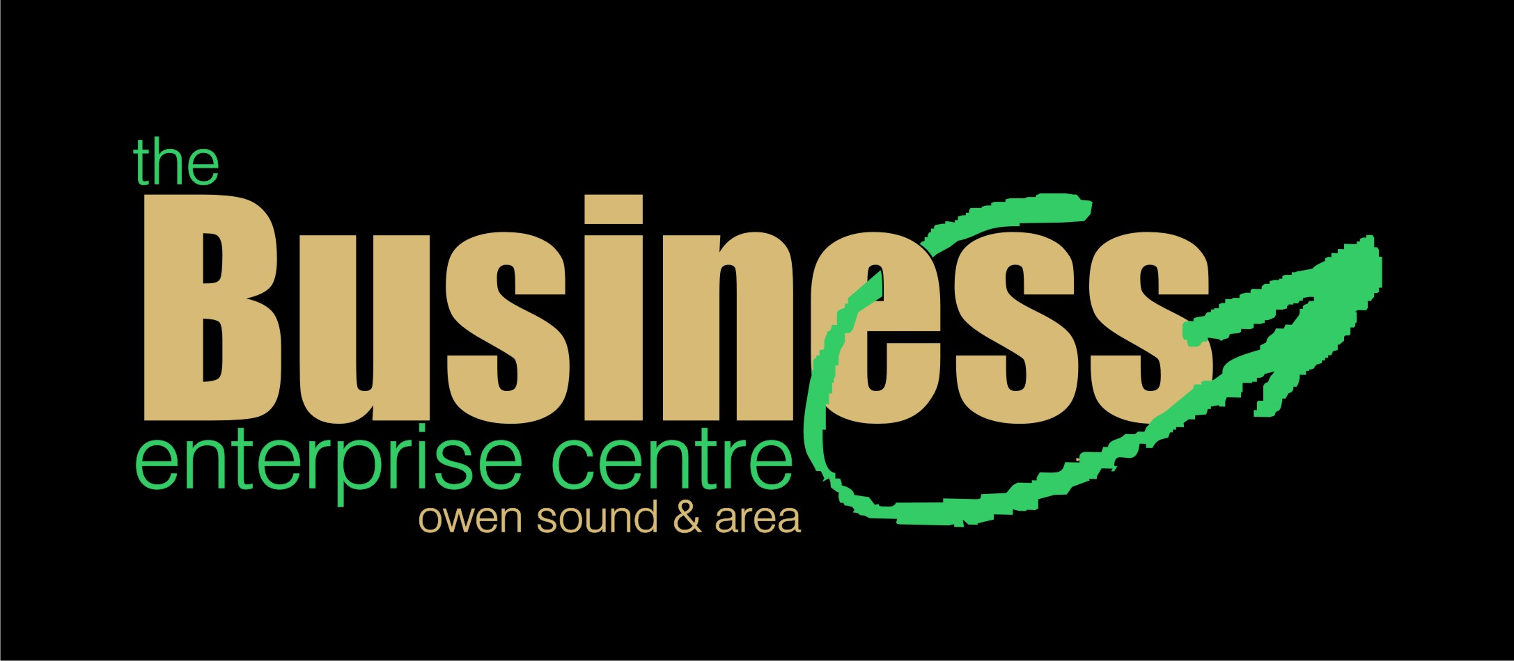 The Business Enterprise Centre